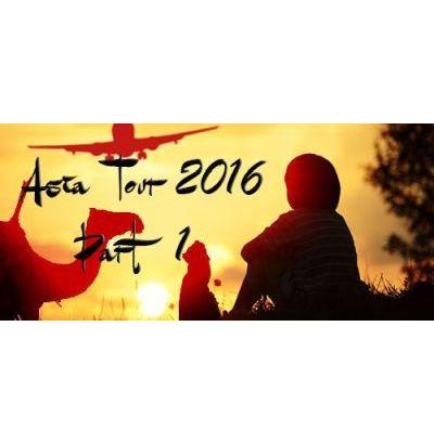 2016 Asia Part 1