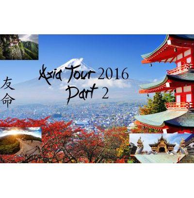 2016 Asia Part 2