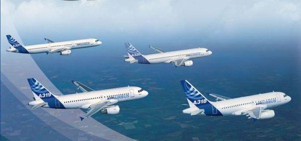 Airbus Pro Bundle Give Away