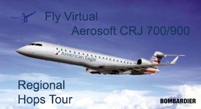CRJ Tour