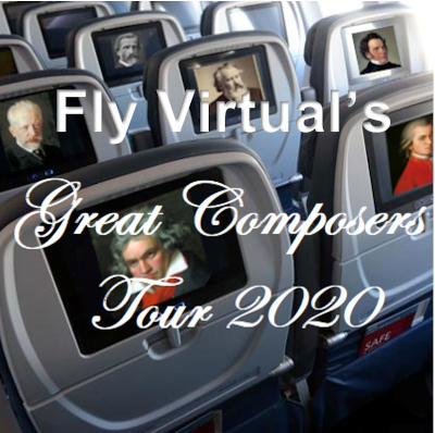 2020 Great Composers Tour