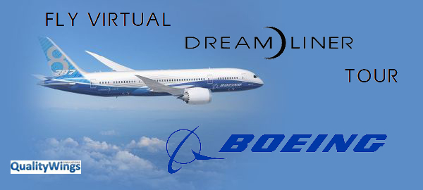 Dreamliner Tour
