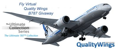 QW 787 Give Away